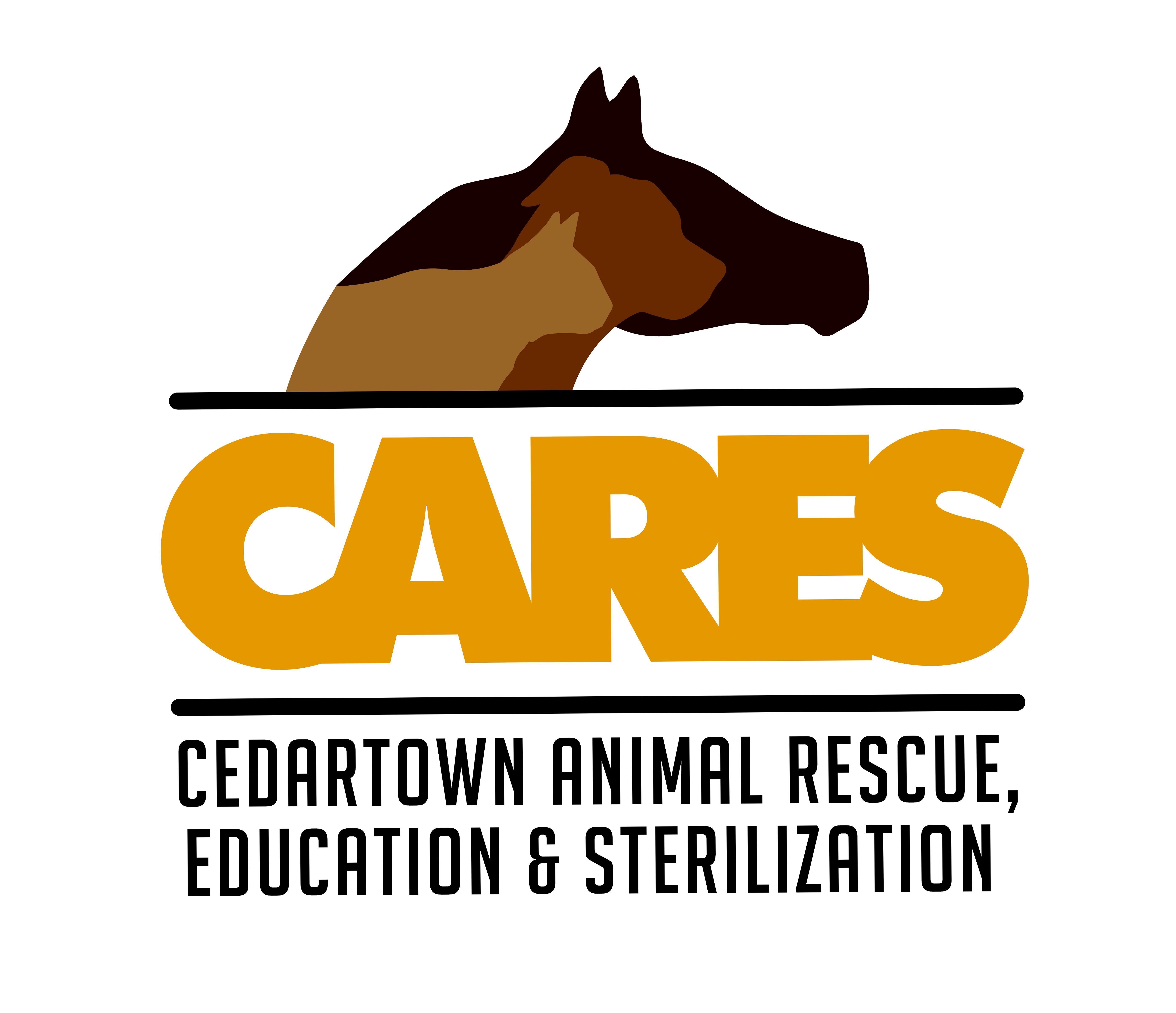 Cedartown Animal Rescue, Education & S