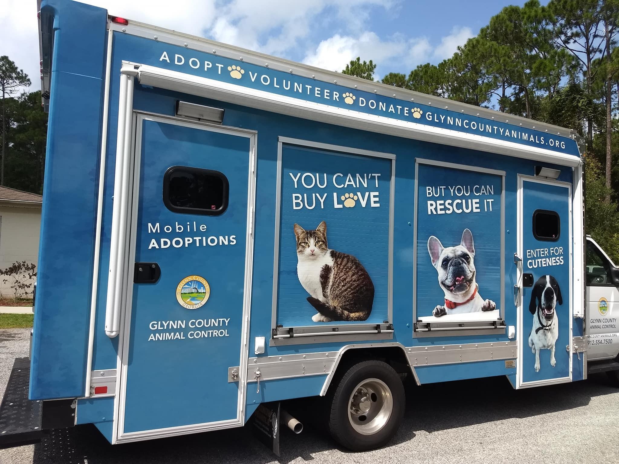 Glynn County Animal Services