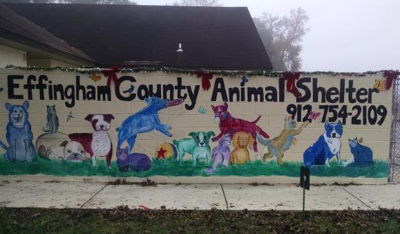 Effingham County Animal Shelter