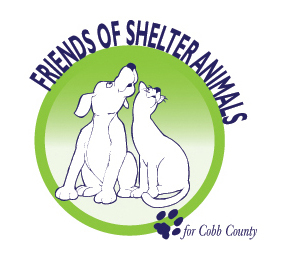 Friends of Shelter Animals for Cobb County