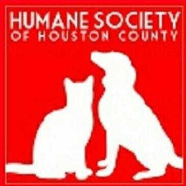 Humane Society of Houston County, Inc