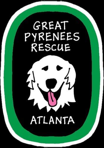 Great Pyrenees Rescue of Atlanta