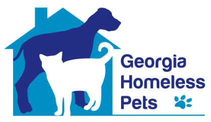 Georgia Homeless Pets