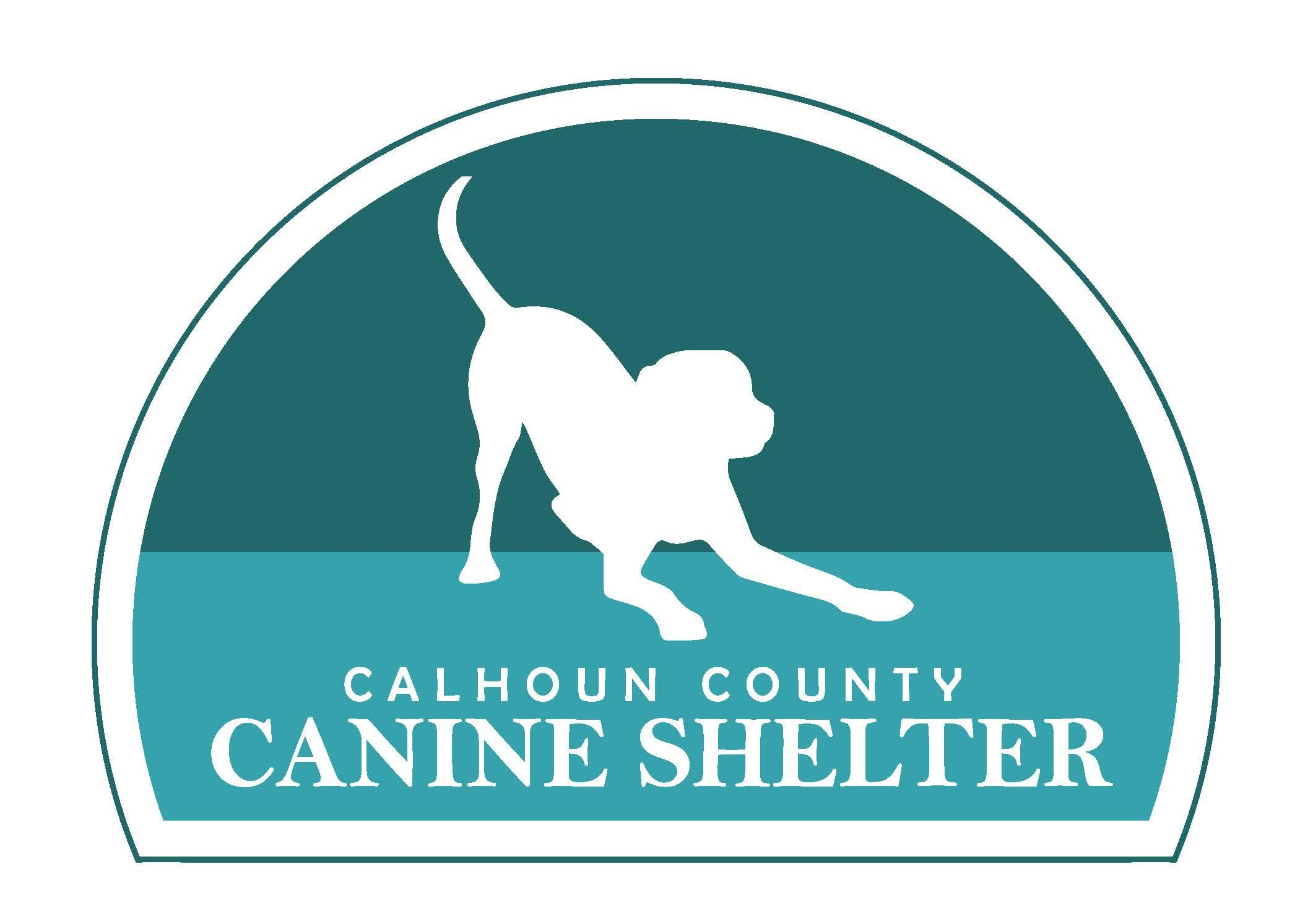Calhoun Co. Canine Shelter
