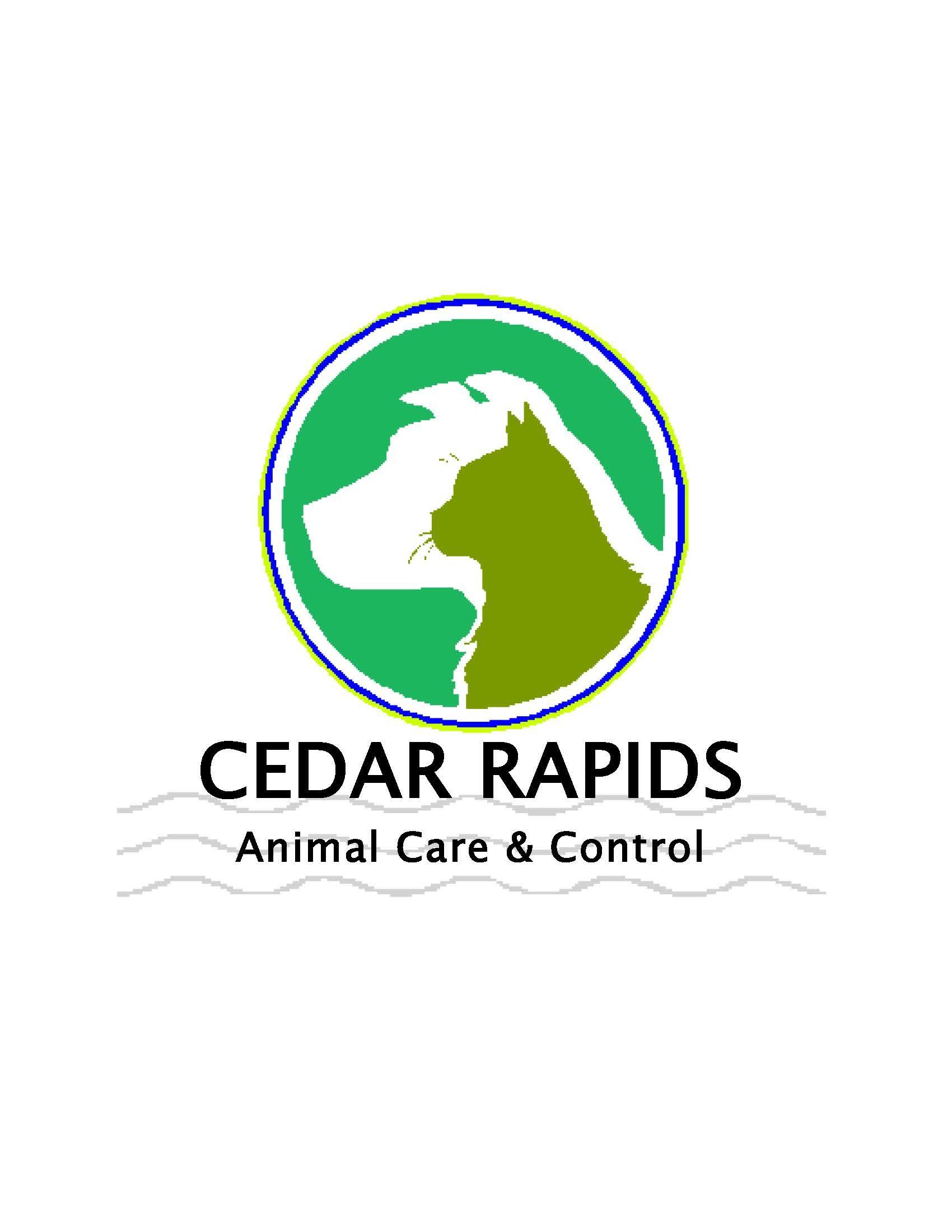 Pets for Adoption at Cedar Rapids Animal Care & Control (Animal