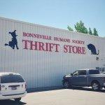 Bonneville Humane Society