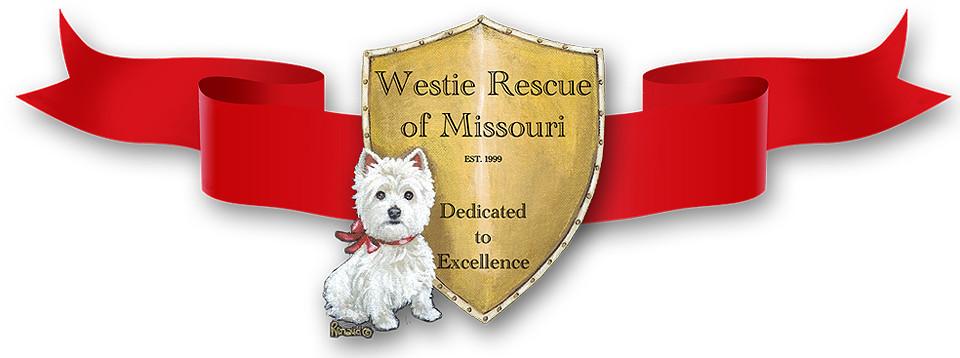 Pets for Adoption at Westie Rescue of Missouri - Illinois