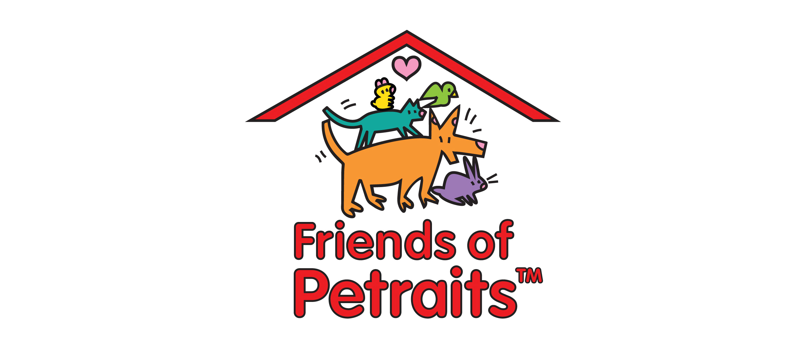 Friends of Petraits
