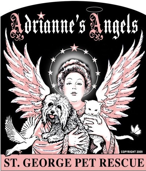 Adrianne's Angels-St. George Pet Rescue