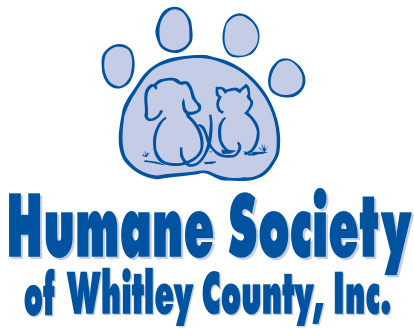 Humane Society of Whitley County, Inc.