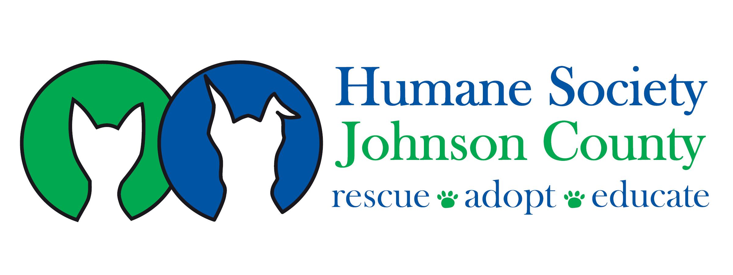 Humane Society  Johnson County