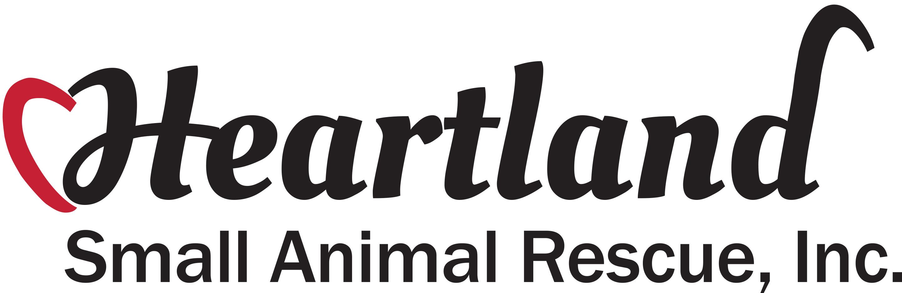 Heartland Small Animal Rescue Inc.