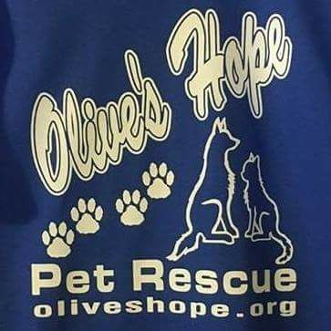 Olive's Hope Pet Rescue