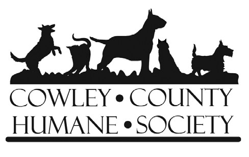 Pets for Adoption at Cowley County Humane Society INC, in