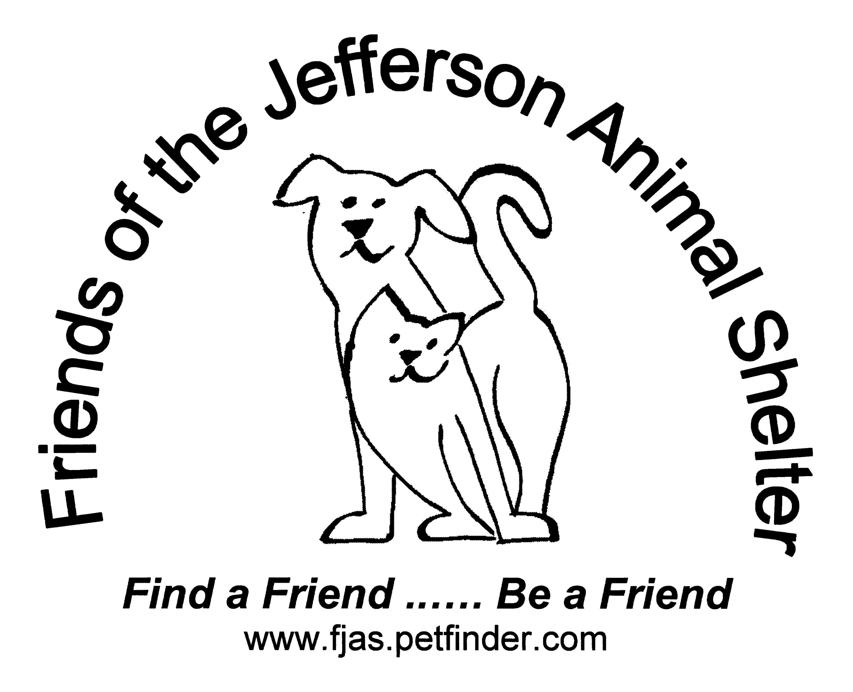 Friends of the Jefferson Animal Shelter