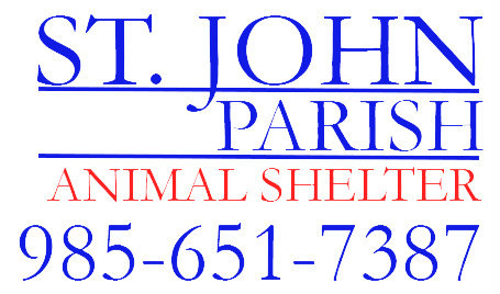 St John Parish Animal Shelter