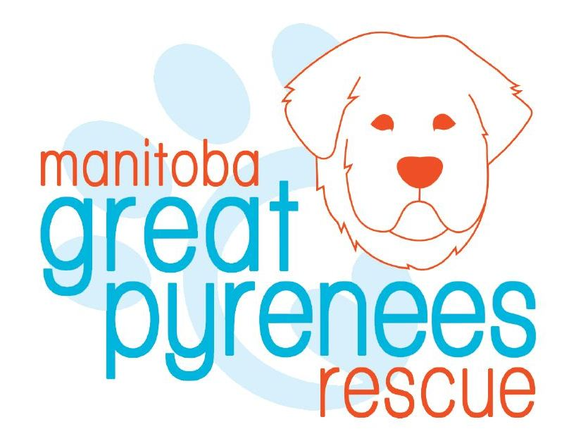 Manitoba Great Pyrenees Rescue
