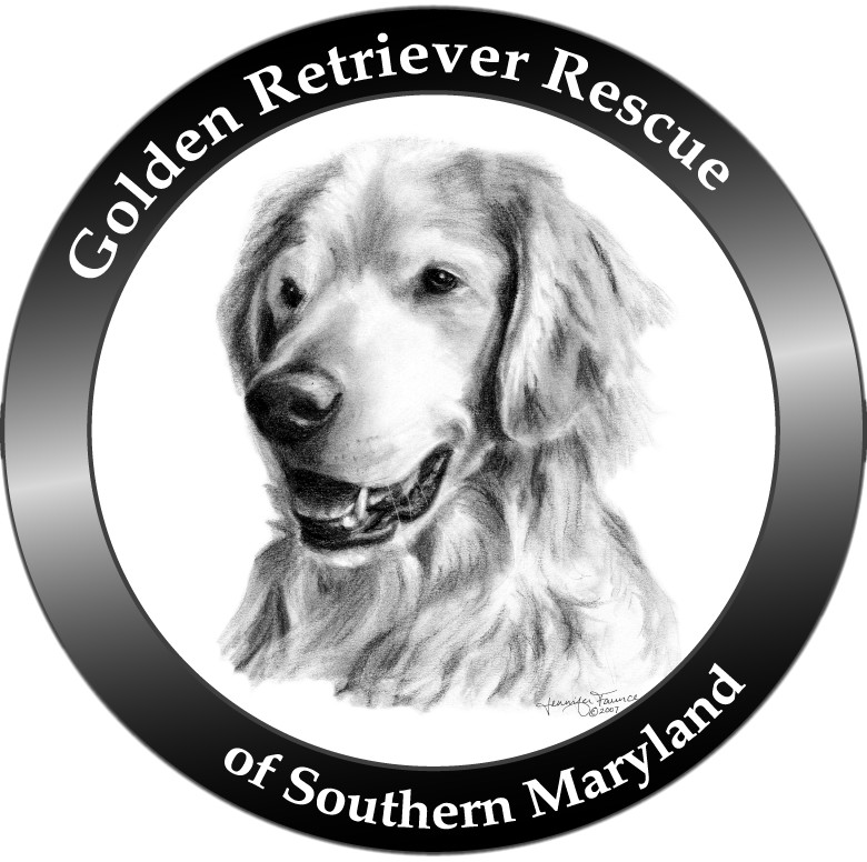 Golden Retriever Rescue of Southern Maryland Inc.
