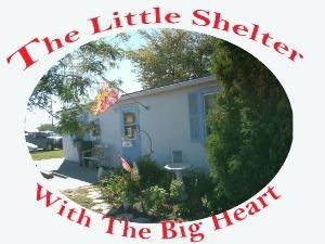 Humane Society Of Monroe County-Shelter
