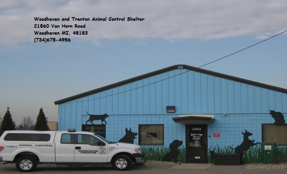 Trenton-Woodhaven Animal Shelter