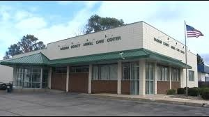 Saginaw County Animal Care & Control Center