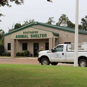 Southaven Animal Shelter