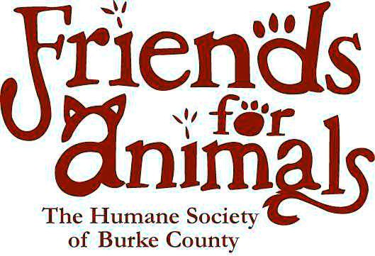 Friends for Animals Humane Society of Burke County