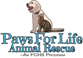 Paws For Life NC Animal Rescue