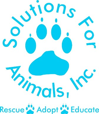 Solutions for Animals Inc.