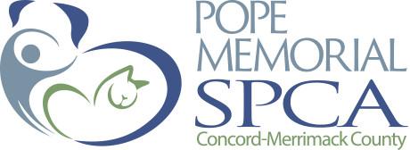 Pope Memorial SPCA of Concord Merrimack County