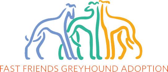 Fast Friends Greyhound Adoption Center