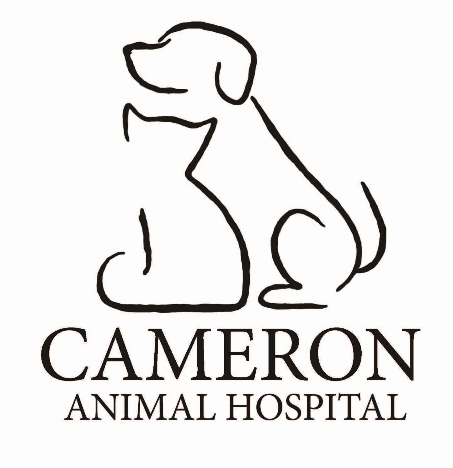 Cameron Animal Hospital (not a shelter)
