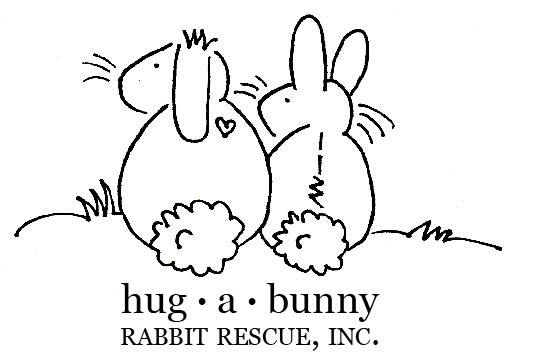 Hug-a-Bunny Rabbit Rescue, Inc.