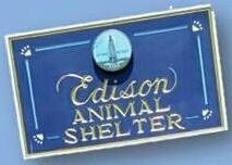 Edison Municipal Animal Shelter