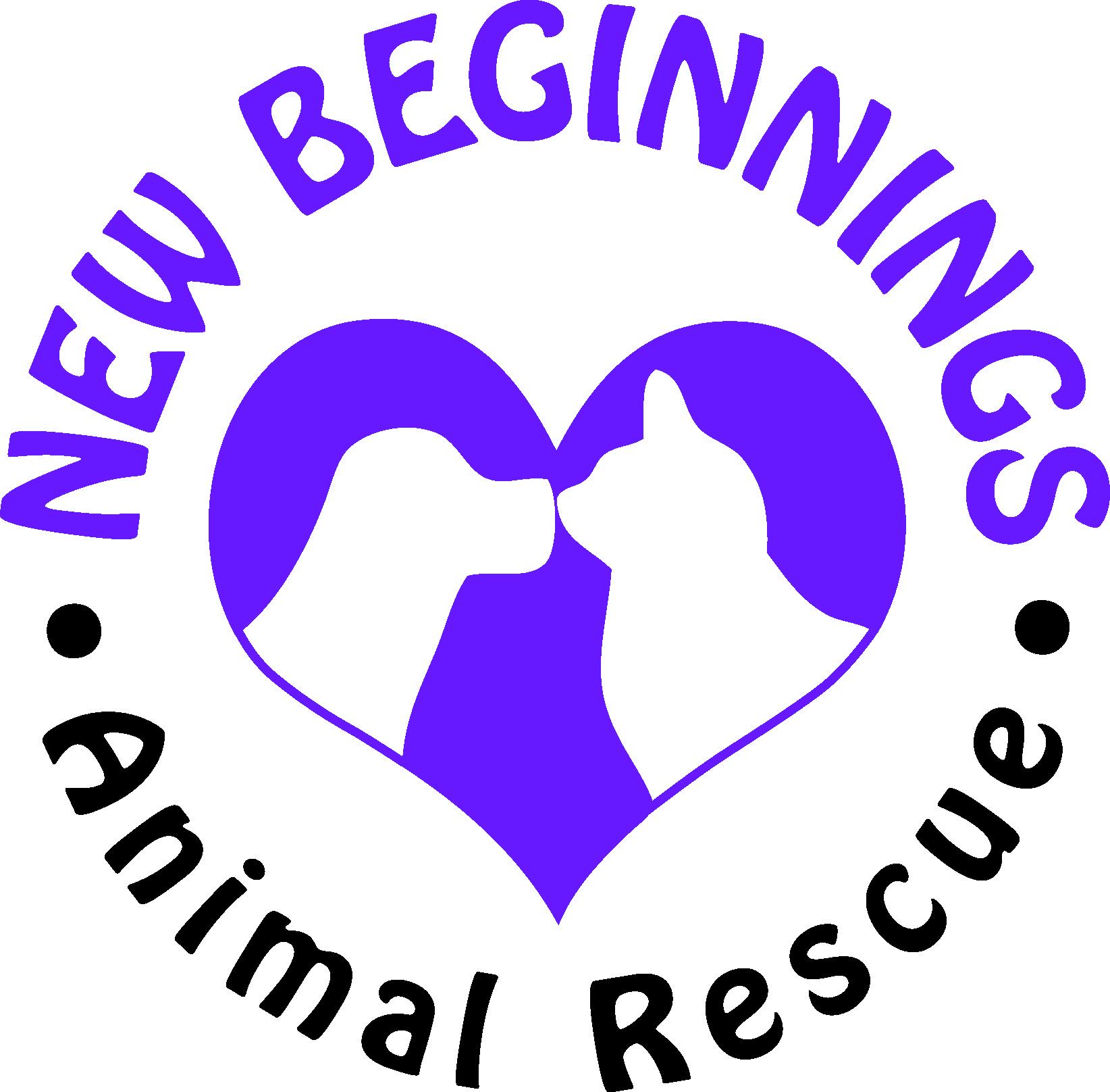 New Beginnings Animal Rescue