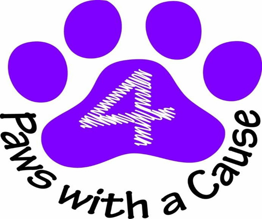 4 Paws With A Cause Rescue