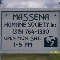 Massena Humane Society