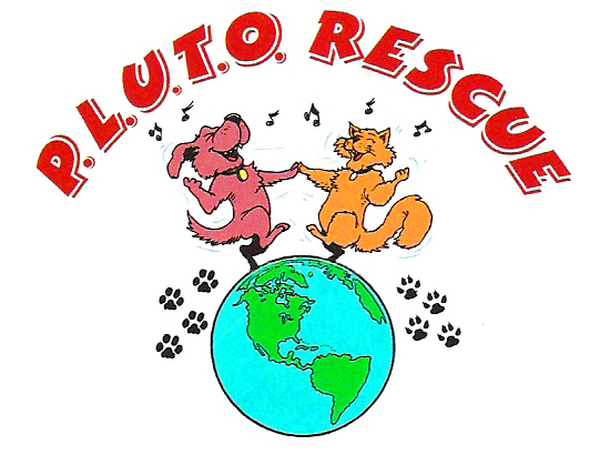P.L.U.T.O. (Pet Lovers United Together as One)