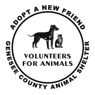 Volunteers For Animals / Genesee County Animal Shelter
