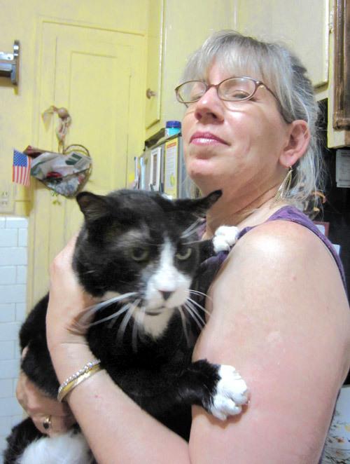 Van Nest animal activist fighting for shelter
