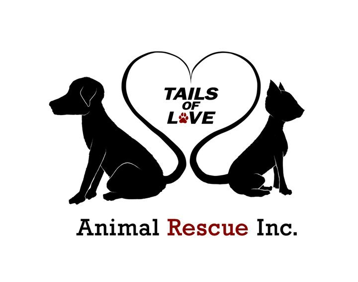 Tails of Love Animal Rescue, Inc.