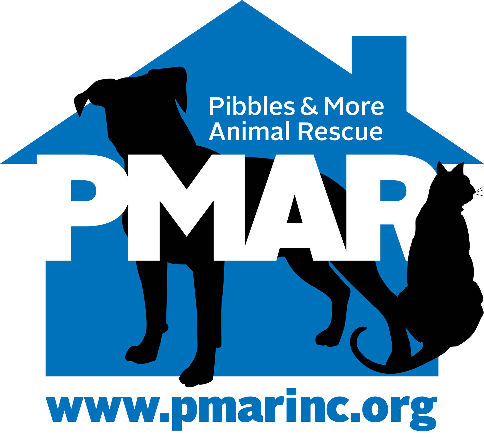 Pets for Adoption at Pibbles & More Animal Rescue, in