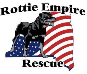 Rottie Empire Rescue