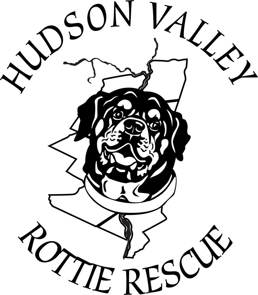 Hudson valley rottie rescue inc