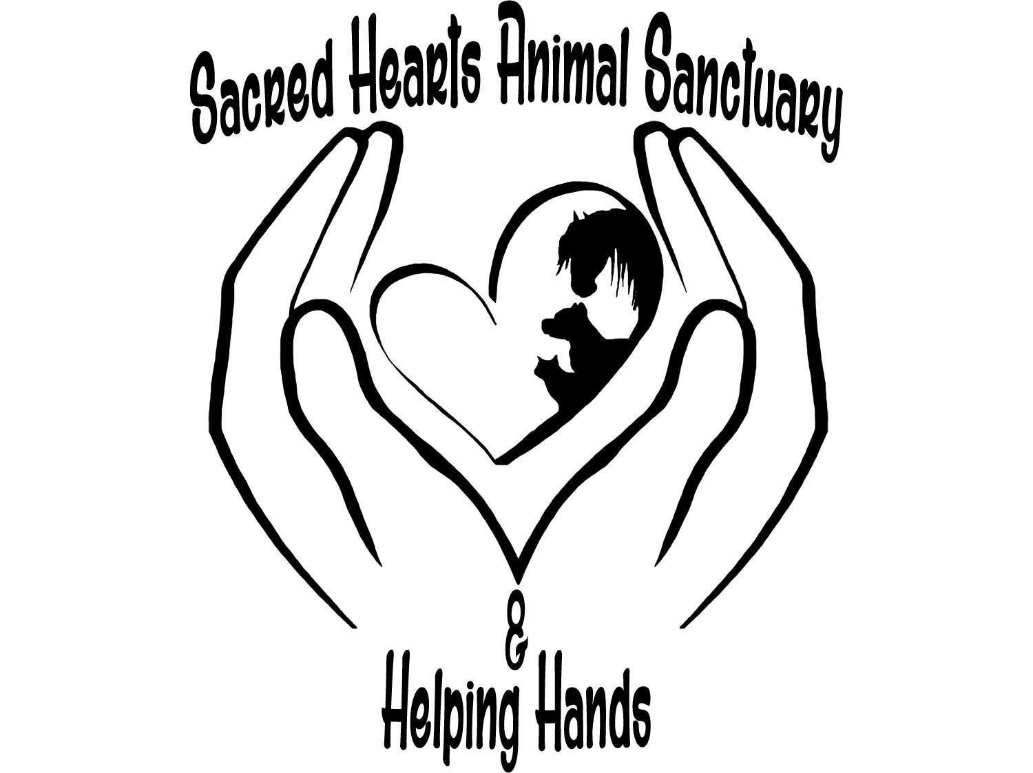 Sacred Hearts Animal Sanctuary & Helping Hands