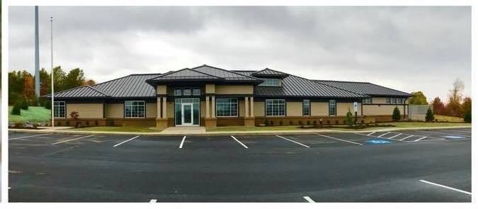 Mahoning County Dog Pound & Adoption Center