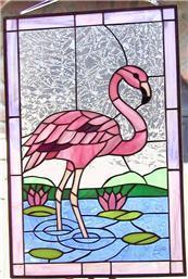 A-Parrot to A-Flamingo Rescue