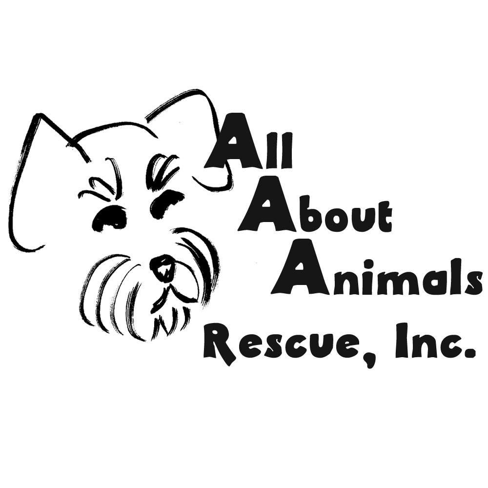 All About Animals Rescue, Inc.