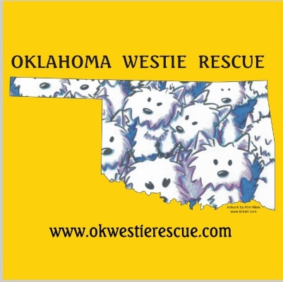 Pets for Adoption at Oklahoma Westie Rescue, in Bixby, OK
