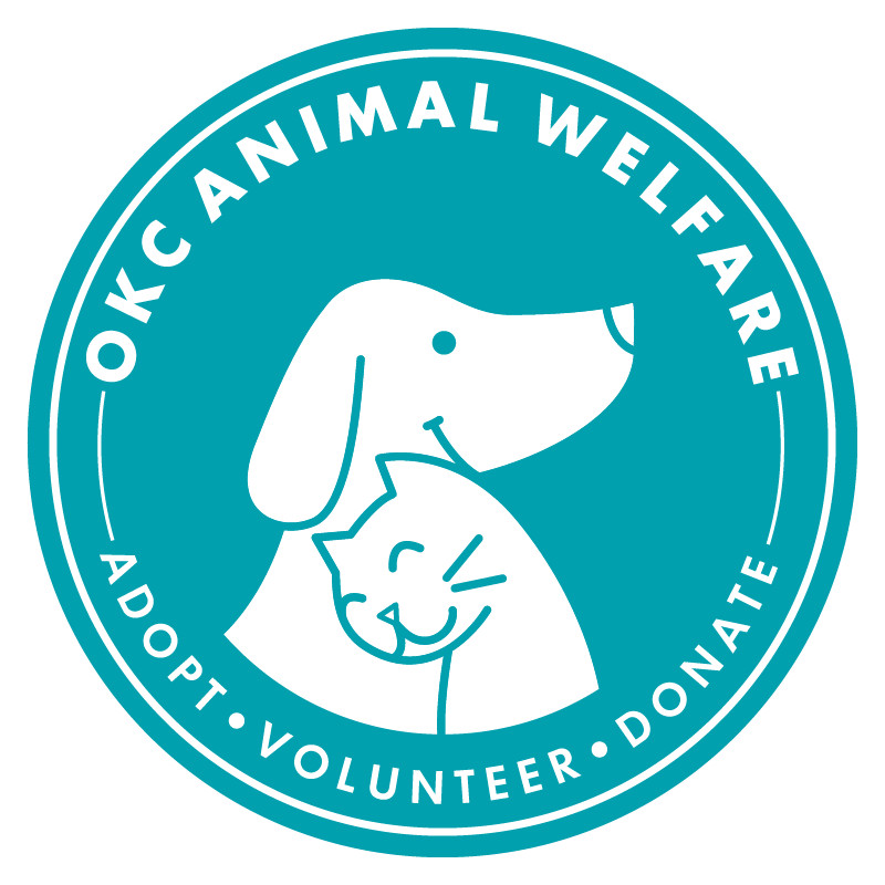 Pets for Adoption at Oklahoma City Animal Welfare Division